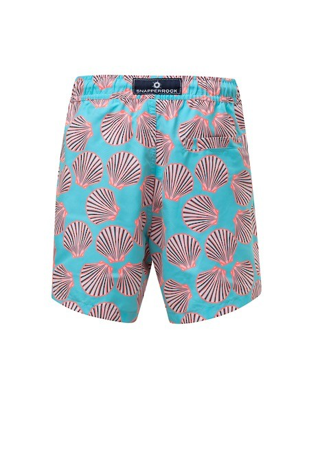 Snapper Rock Snapper Shell Boardies