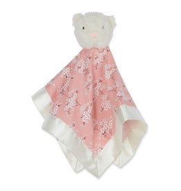 Magnificent Baby Magnificent Baby Cherry Blossom Modal Lovey Blanket