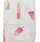 Loulou Lollipop Loulou Lollipop Ice Cream Crib Sheet