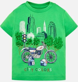 Mayoral Mayoral Short Sleeve T-shirt