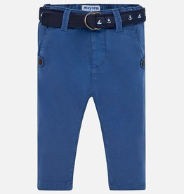 Mayoral Mayoral Chino Trousers with Belt