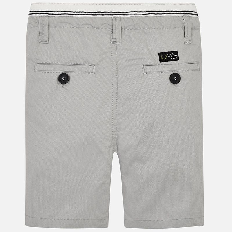 Mayoral Mayoral Chino Shorts