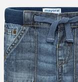 Mayoral Mayoral Basic Denim Pant