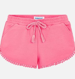 Mayoral Mayoral Chenille Shorts