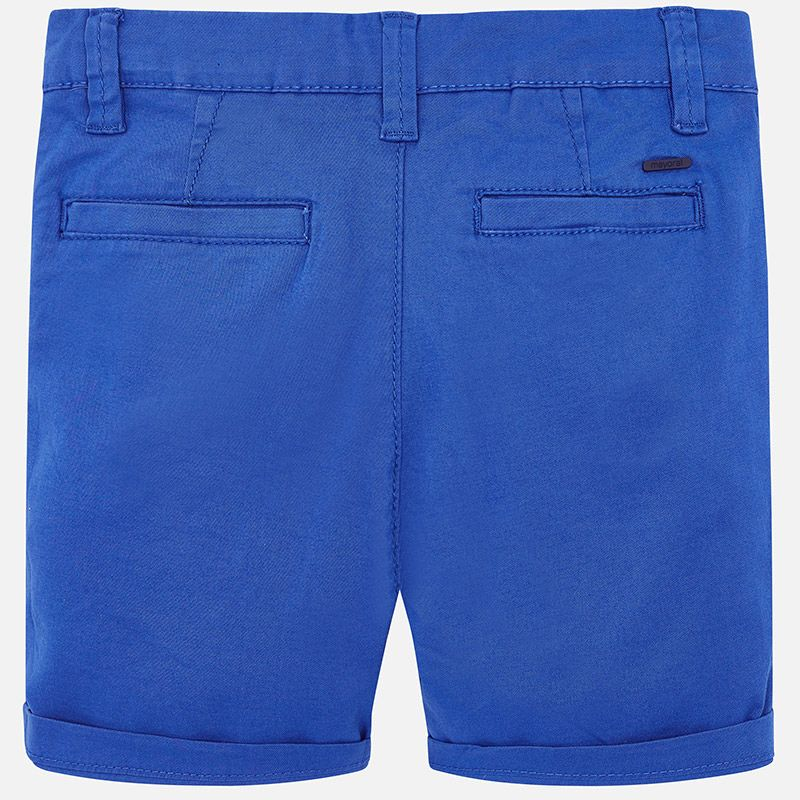 Mayoral Mayoral Twil Chino Shorts