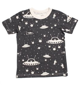 Winter Water Factory Winter Water Factory Short Sleeve Tee- Outer Space
