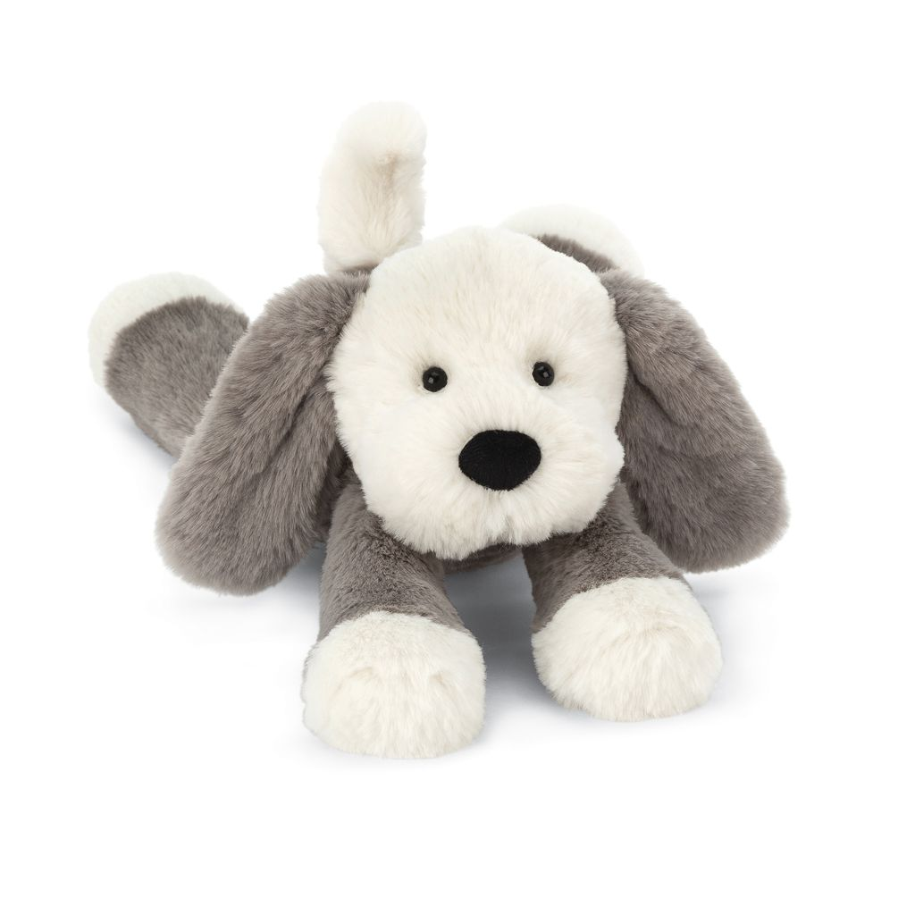 JellyCat Jelly Cat Smudge Puppy