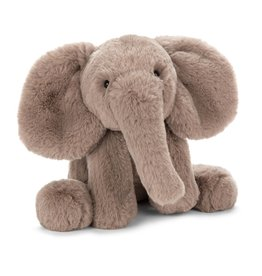 JellyCat Jelly Cat Smudge Elephant