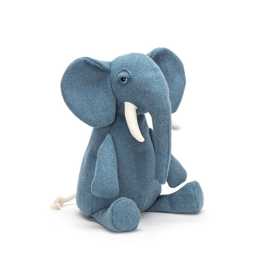 JellyCat Jelly Cat Pobblewob Elephant