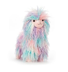 JellyCat Jelly Cat Lovely Llama Little