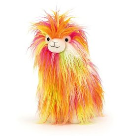 JellyCat Jelly Cat Fiesta Llama Little