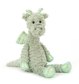 JellyCat Jelly Cat Dainty Dragon New Small