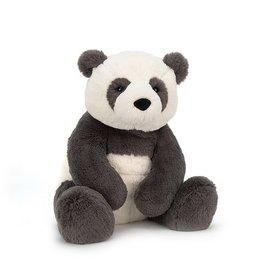 JellyCat Jelly Cat Harry Panda Cub Huge