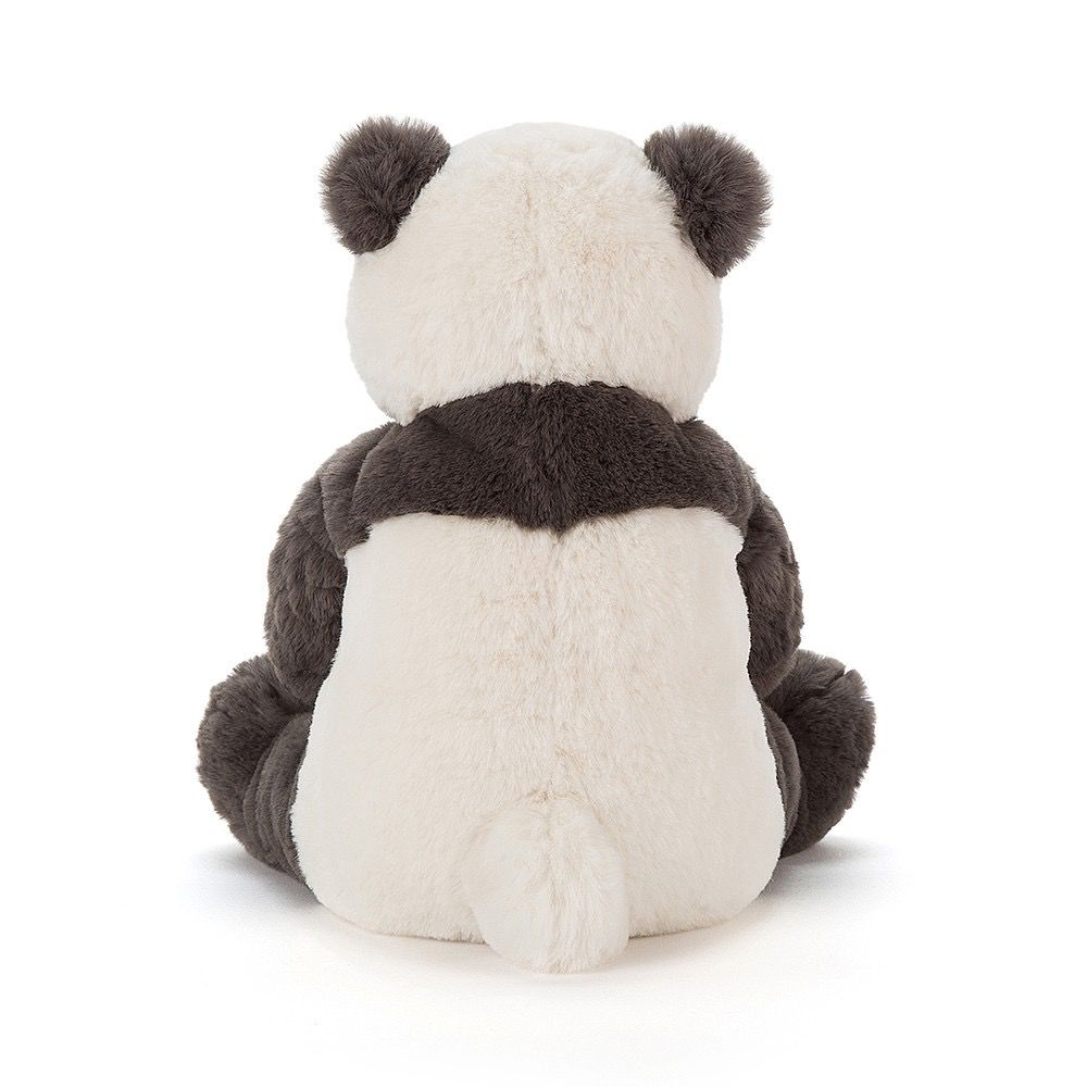 JellyCat Jelly Cat Harry Panda Cub Huge