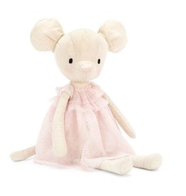JellyCat Jelly Cat Jolie Mouse