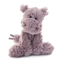 JellyCat Jelly Cat Squiggle Hippo