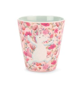 JellyCat Jelly Cat The Magical Unicorn Dreams Cup