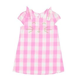 Petit Peony Petit Peony Bunny Dress