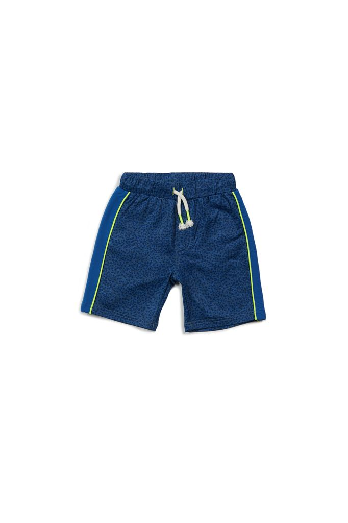 Egg Egg Justin Active Short