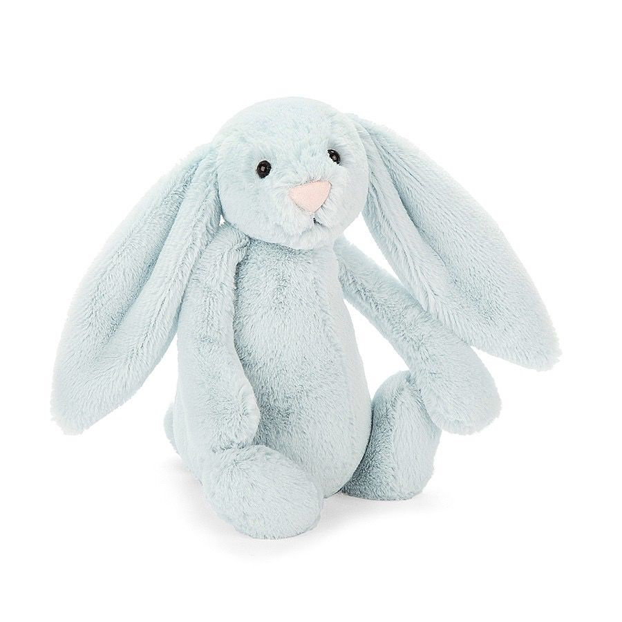 JellyCat Jelly Cat Bashful Beau Bunny Small