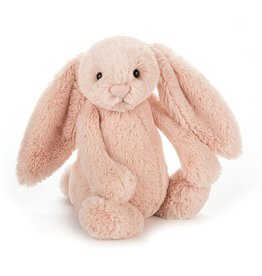 JellyCat Jelly Cat Bashful Medium Blush Bunny