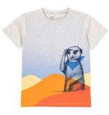 deux par deux Deux Par Deux Desert T-Shirt