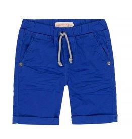 deux par deux Deux Par Deux Canvas Bermuda Shorts