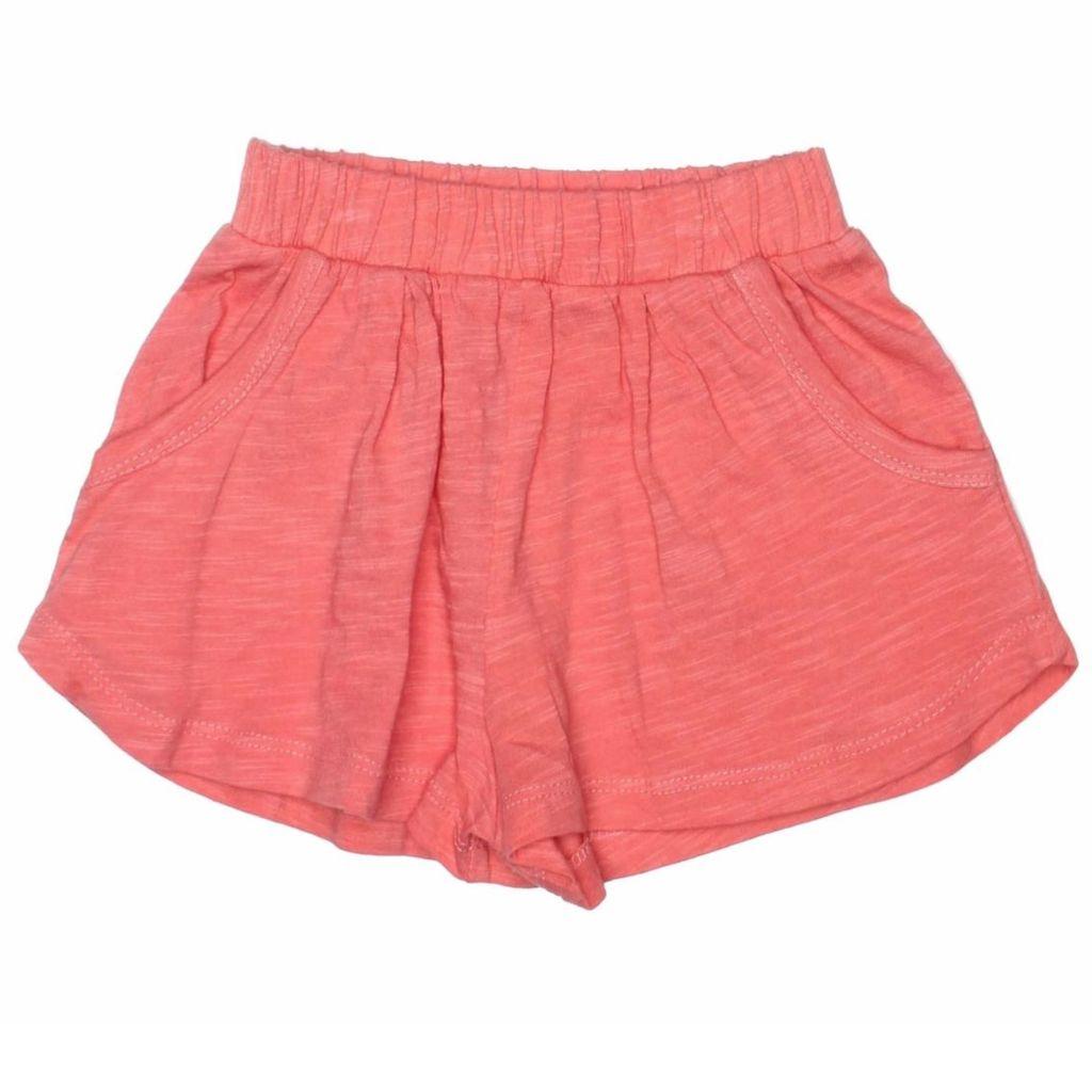 Joah Love Joah Love Amal Jersey Shorts