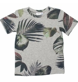 Joah Love Joah Love Ziggy Palm Tee