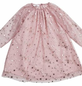 Petite Hailey Petite Hailey Rora Star Dress