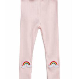 Petite Hailey Petite Hailey Rainbow Leggings