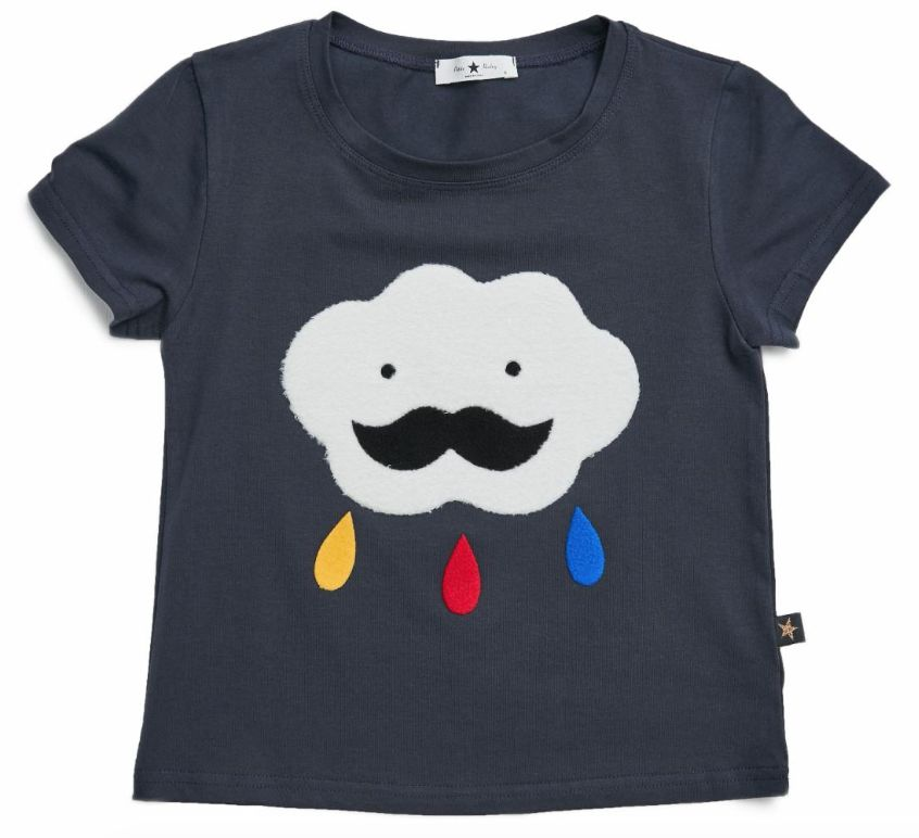 Petite Hailey Petite Hailey Cloud T-Shirt