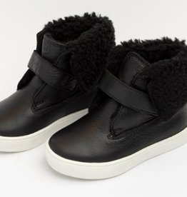 Freshly Picked Freshly Picked Ebony Sherpa Boot