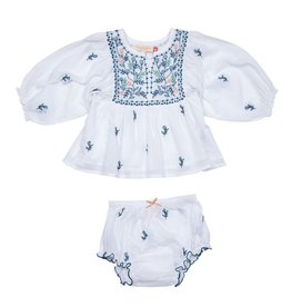 Pink Chicken Pink Chicken Ava Belle 2-piece Set