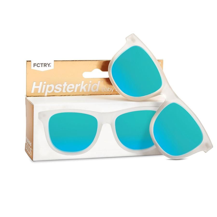 Fctry Polarized Sunglasses- Frost
