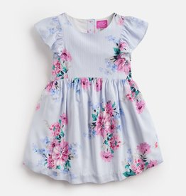 Joules Joules Emeline Striped Floral Dress