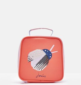 Joules Joules Lady Bird Lunch Bag