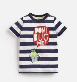 Joules Joules Ray Bug Top