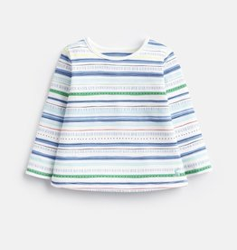 Joules Joules Oscar Striped Top