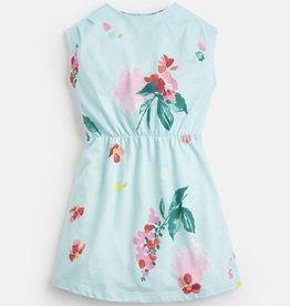 Joules Joules Annabel Floral Dress