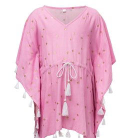 Snapper Rock Snapper Rock Gold Star Kaftan
