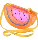Billieblush Billieblush Transparent Watermelon Bag