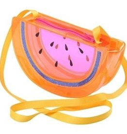 Billieblush Billieblush Transparent Watermelon Bag