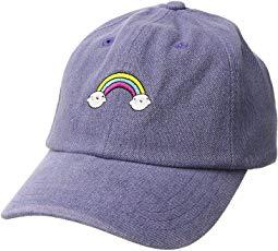 San Diego Hat Rainbow Trucker Hat