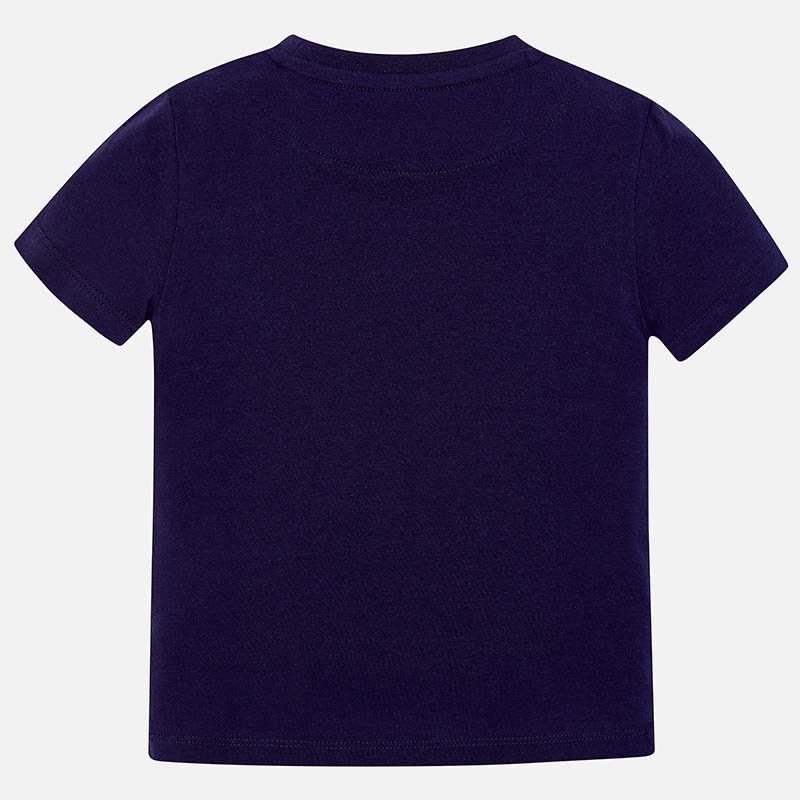 Mayoral Mayoral Skate Printed T-Shirt