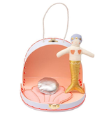 Meri Meri Meri Meri Mini Mermaid Suitcase