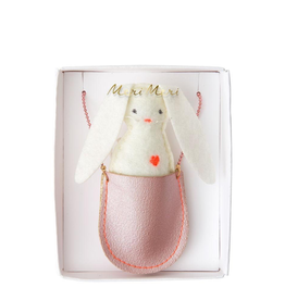 Meri Meri Meri Meri Bunny Pocket Necklace