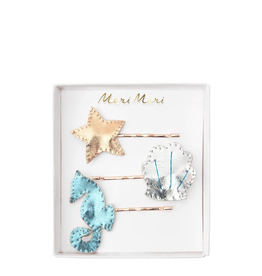 Meri Meri Meri Meri Under The Sea Hair Slides