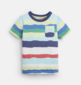Joules Joules Caspian Striped Top