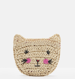Joules Joules Lucky Cat Purse